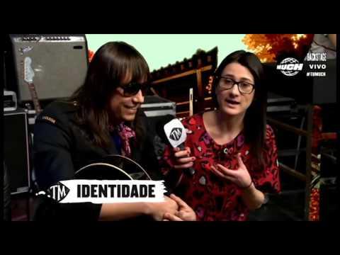 Doc. ID Tour Argentina 2015 - Segundo Ato