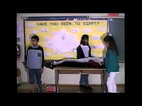 Osceola Egypt December 1993
