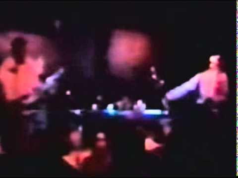 Korn  A  1993Second Show EVER