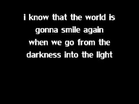 Labrinth let the sun shine lyrics