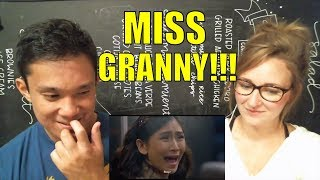 MISS GRANNY Trailer [In Cinemas AUGUST 22] REACTION