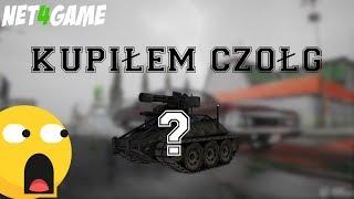 net4game - Kupiłem Czołg ?!