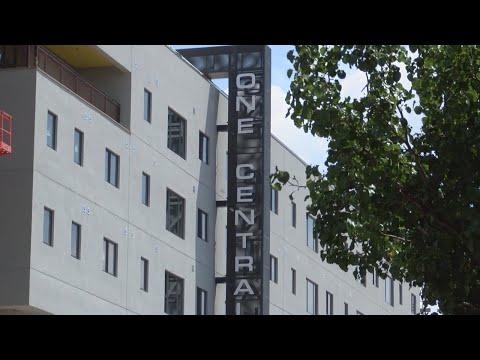 Downtown Albuquerque 'entertainment hub' now leasing apartments