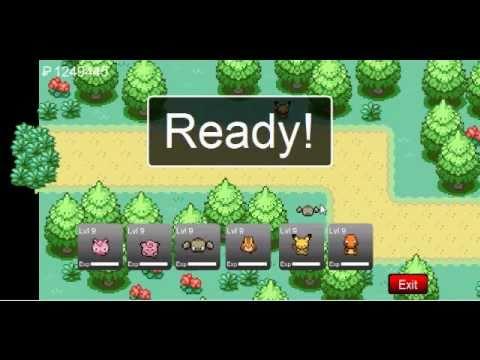 Pokemon Tower Defense: Challenge # 2