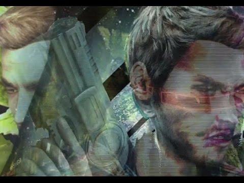 Flashback Full Movie All Cutscenes Cinematic