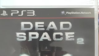 Dead Space 2 Gameplay (PS3) Teil 2