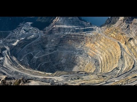 10 Biggest Gold Mines in the World