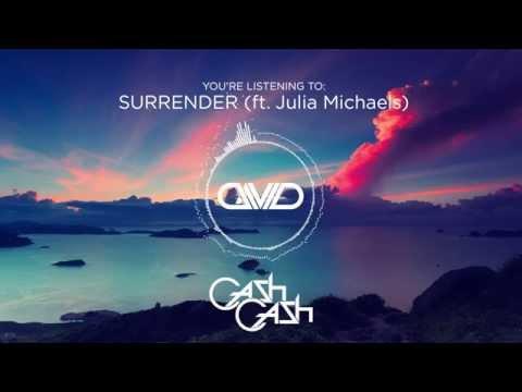 Cash Cash - Surrender (feat. Julia Michaels) (Radial Audio Spectrum by RnDvd)