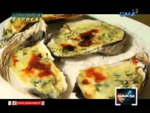 Saksi: Baked Oysters, Masarap Na Putaheng Pwedeng Ihanda Ngayong Valentine's Day