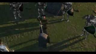 Stronghold Legends - Intro - German (Deutsch)