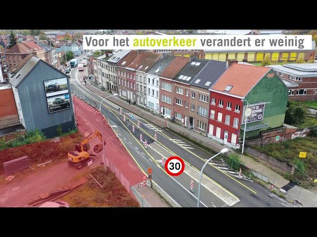 AfwerkingTangent | HINDER Leuvensesteenweg