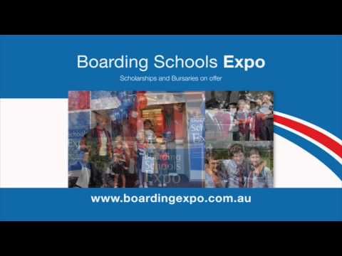 Boarding Schools Expo - Narrabri 2014