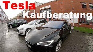 Tesla Model S Kaufberatung mit bösem Ende. Gebrauchtwagenkauf