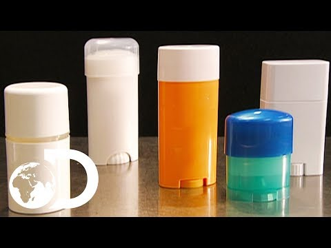 DEODORANT | How It's Made