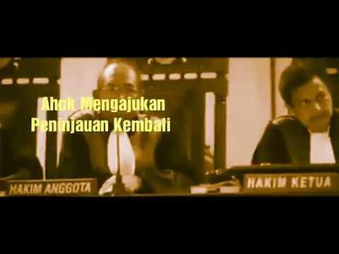 Sidang PK, Ujian Ahok Untuk Meraih Keadilan. Ini Respons Warga