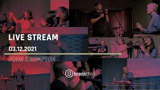 03 January 2021 || Sunday Live Stream