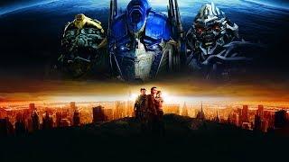 Transformers Transformation Music (Трансформеры Трансформация Музыка)