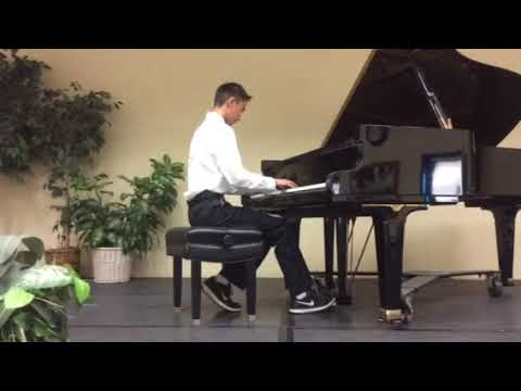 Serenade in E-Flat Major by Dennis Alexander