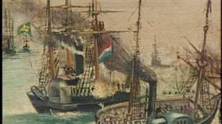 11 de Junho - Batalha Naval do Riachuelo (2003)