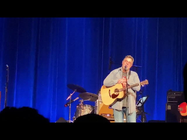 Vince Gill story about writing Letter to my Mama