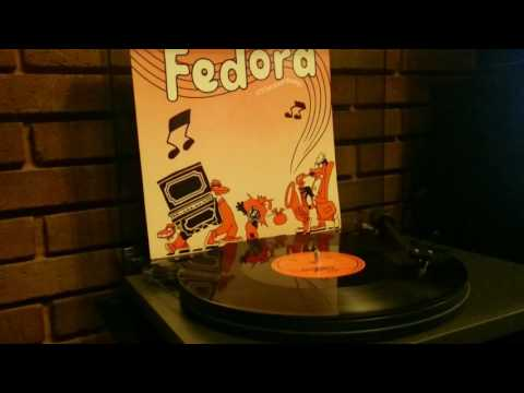 'Fedora (I'll be your dawg)' by Caramba - HQ Audio.