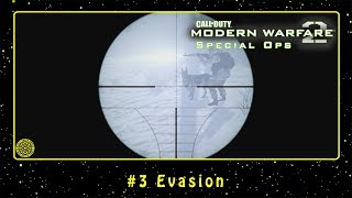 Call of Duty: Modern Warfare 2 (PC) Special Ops #3 Evasion