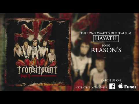 TRANSIT POINT - Reasons (Official HD Audio)