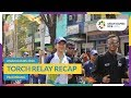 Asian Games 2018 - Torch Relay Recap (Palembang)