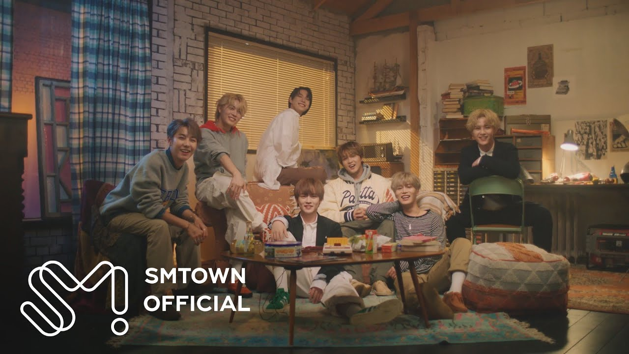 Download NCT U 엔시티 유 'From Home' MV