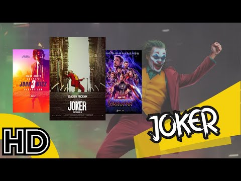 Top 10 Highest-Rated Hollywood Movies of 2019