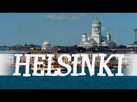 MY TRIP TO HELSINKI - FINLAND | 2009