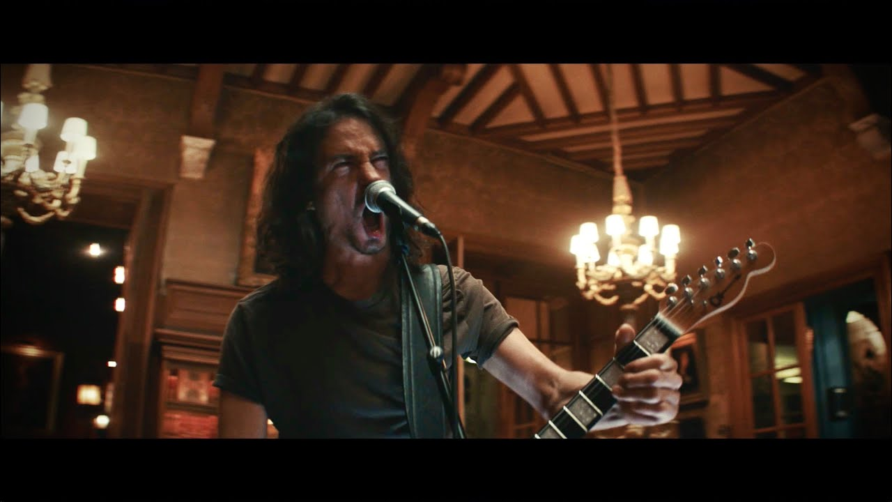 Download Gojira - Born For One Thing [OFFICIAL VIDEO]