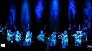 Bjork Overture (live in Athens)