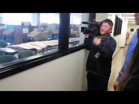 2015-05-20 Los Angeles County Registrar-Recorder/County Clerk Tour (stabilized)