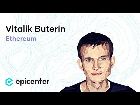 Vitalik Buterin: DAO Lessons, Casper and Blockchain Interoperability (Episode 171)