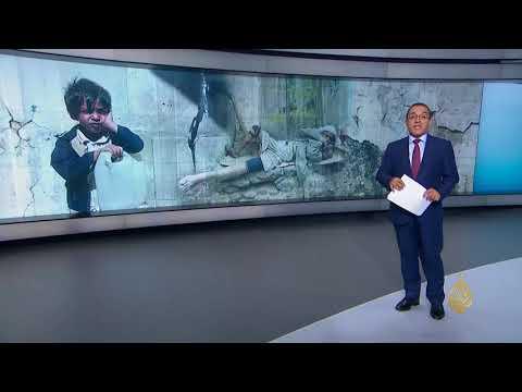 أبرز الموانئ الإستراتيجية والمطارات والمنافذ البرية باليمن  - نشر قبل 11 ساعة