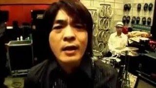 CARNATION (プロモ-ションヴィデオ)2004 『ace of spade』 ・直枝政...