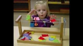 Развивающие игры для детей. Выпуск #2