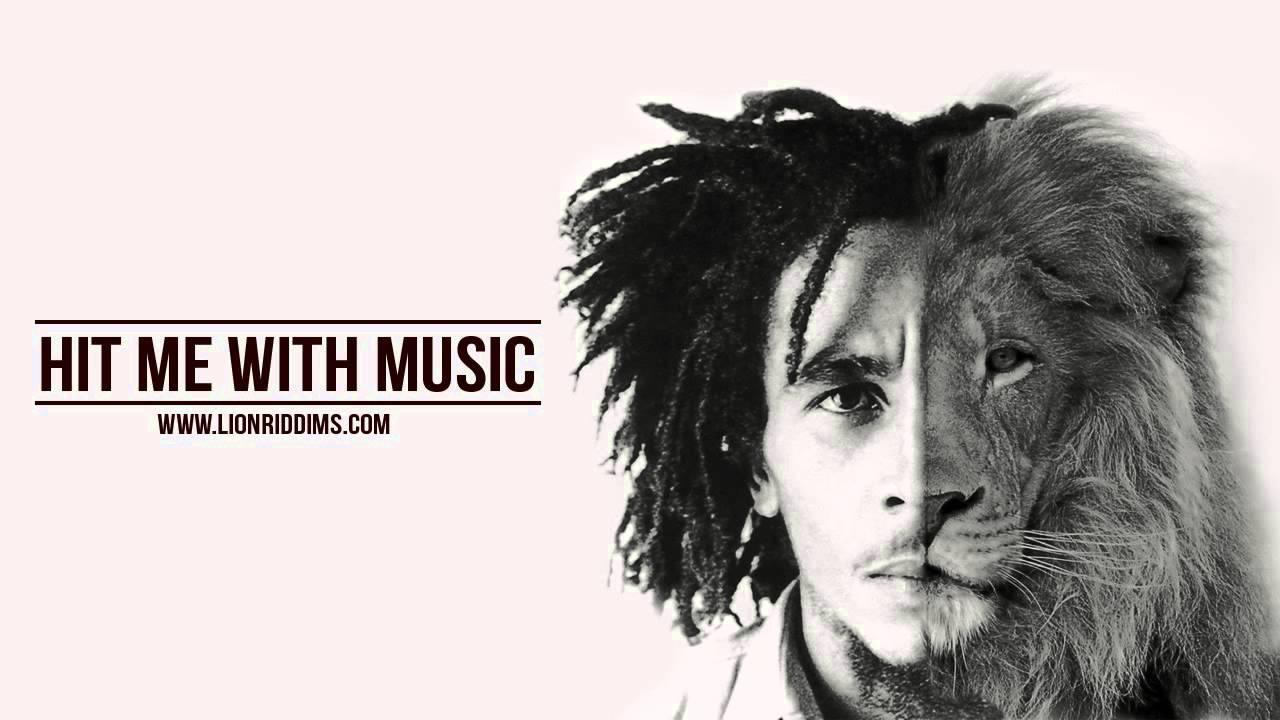 Reggae Music Instruments Reggae Instrumental -   Hit me