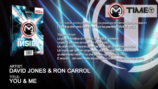 M2O 35 INSIDE [Official Minimix] - Time Records