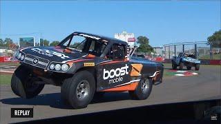 2021 Townsville Race 1 - Stadium SUPER Trucks