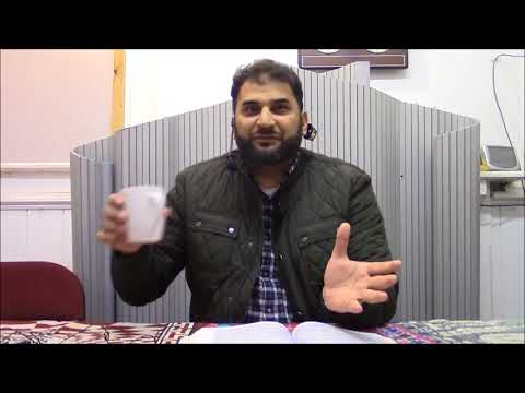 Removing Doubts Againts the Rightly Guided Caliphs by Ustadh Adnan Rashid part1