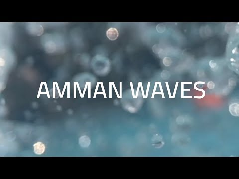 Amman Waves Water Park - Vlog