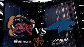 Bear River Bears vs Sky View Bobcats