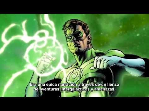 [SUBTITULADO] DC Comics: Rebirth - Anuncio Oficial