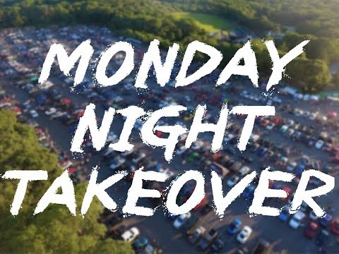 Monday Night Takeover   Long Island Car Show [6.10.17 ...