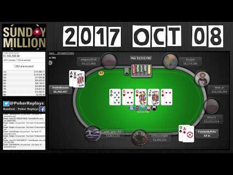 SUNDAY MILLION | 2017 October 08