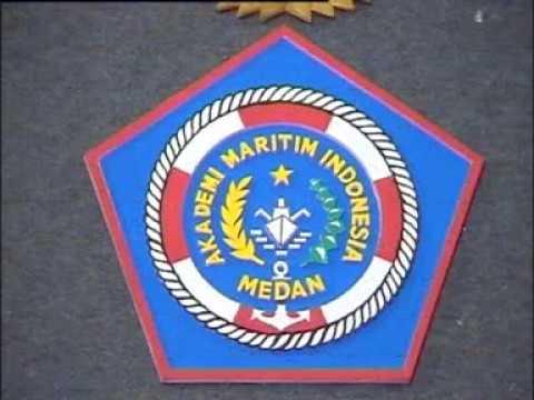 Akademi Maritime Indonesia - Medan -  Alumni 2002