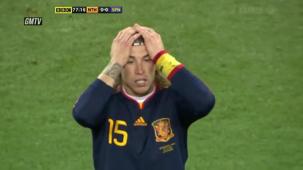 Испания чемпион мира футболу видео