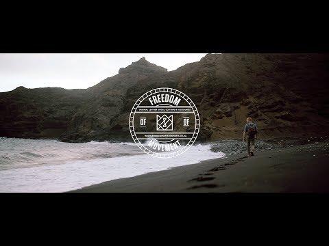 Freedom of Movement - Saint Helena Island
